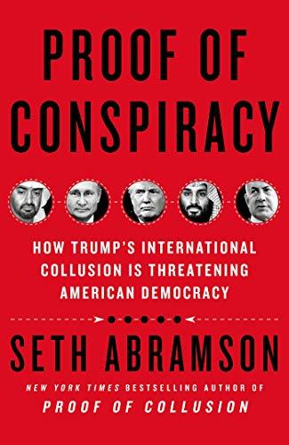 9781471186288: Proof of Conspiracy EXPORT