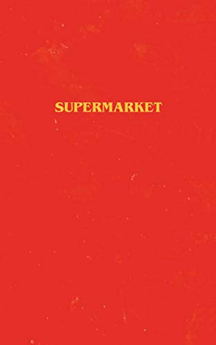 9781471186967: Supermarket: Bobby Hall