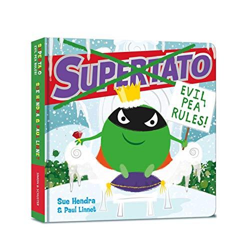 9781471187155: Supertato: Evil Pea Rules