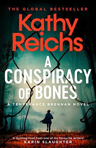 9781471188855: A Conspiracy of Bones