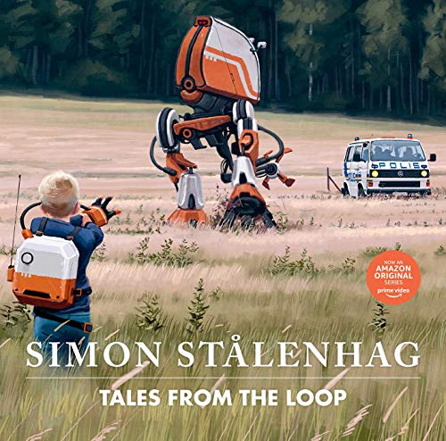 9781471194412: Stalenhag, S: Tales from the Loop