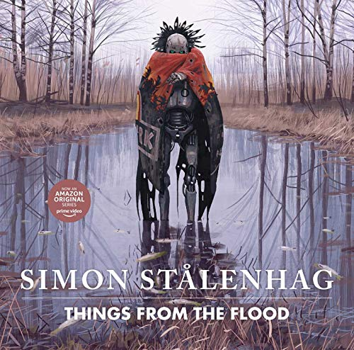 9781471194436: Things from the Flood