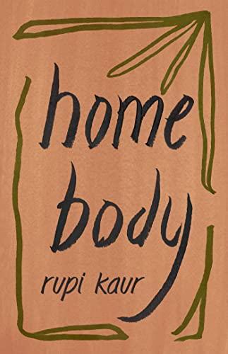 9781471196720: Home Body