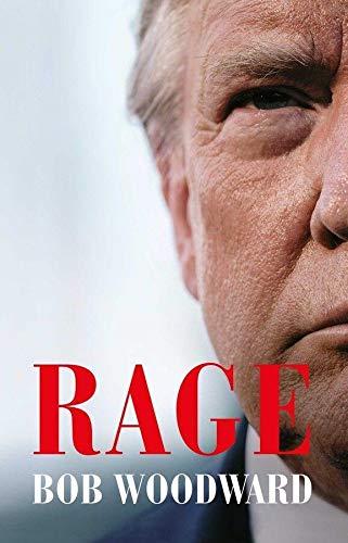 9781471197710: Rage: Bob Woodward