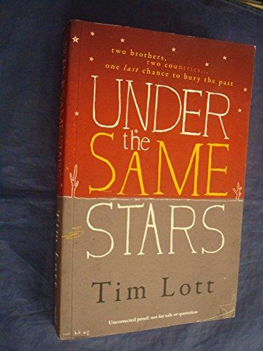 9781471200083: Under the Same Stars (Large Print Edition)