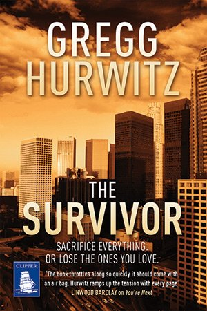9781471200809: The Survivor (Large Print Edition)
