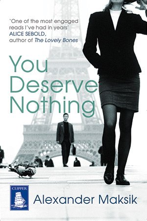 9781471200847: You Deserve Nothing (Large Print Edition)