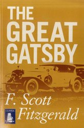 9781471201769: The Great Gatsby (Large Print Edition)