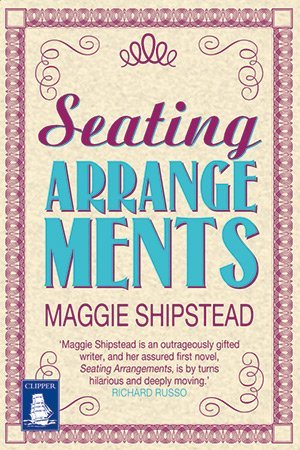 9781471201783: Seating Arrangements (Large Print Edition)
