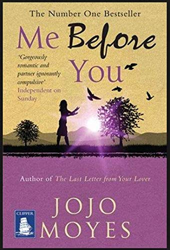 9781471201806: Me Before You (Large Print Edition)