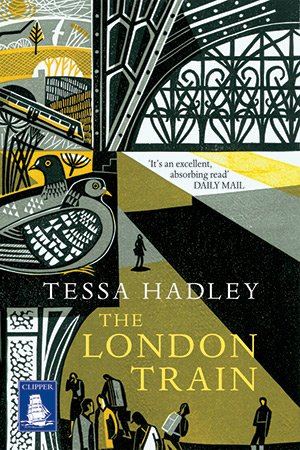 9781471201844: The London Train (Large Print Edition)