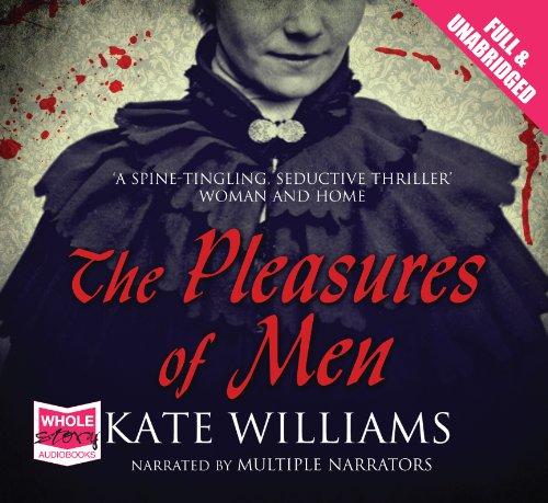 9781471201967: The Pleasures of Men