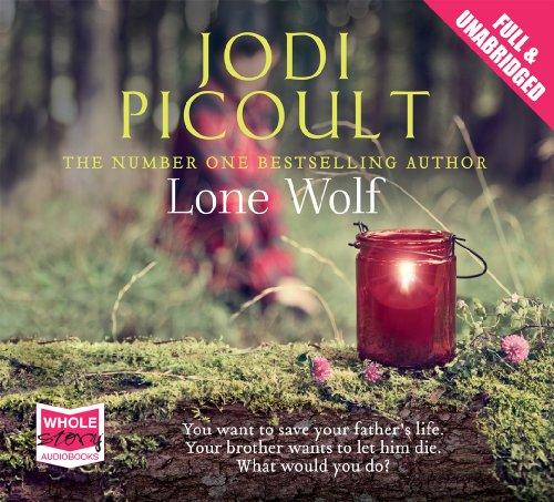 9781471201981: Lone Wolf