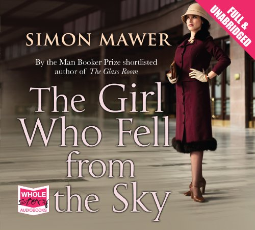 9781471203084: The Girl Who Fell from the Sky