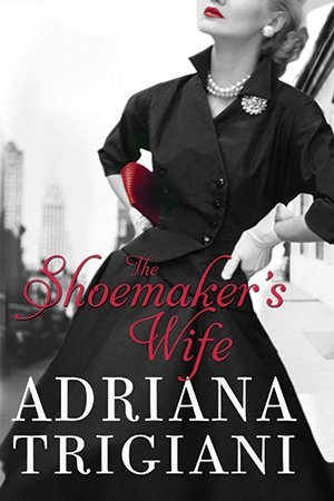 9781471205859: THE SHOEMAKER'S WIFE. Large print