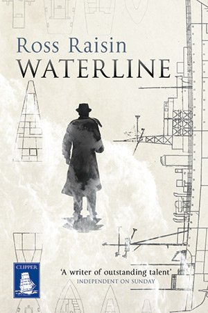 9781471205873: Waterline (Large Print Edition)