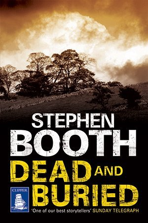 9781471206016: Dead and Buried (Large Print Edition)