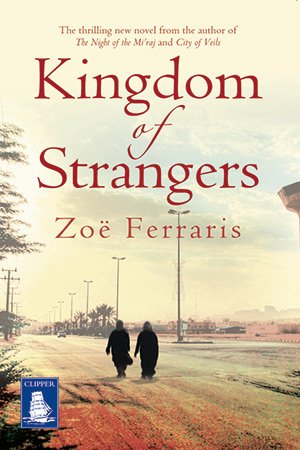 9781471206108: Kingdom of Strangers (Large Print Edition)