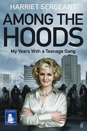 9781471206146: Among the Hoods: My Years With a Teenage Gang (Large Print Edition)