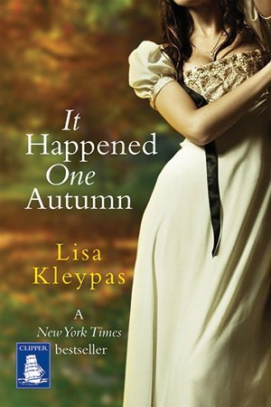 9781471206160: It Happened One Autumn (Large Print Edition)