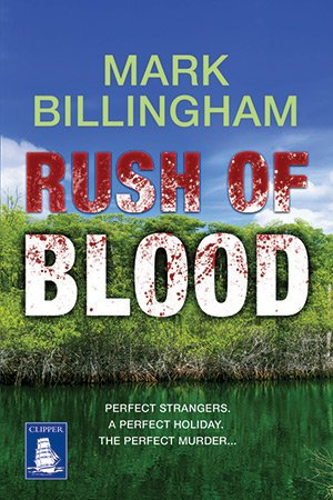 9781471206375: Rush of Blood (Large Print Edition)