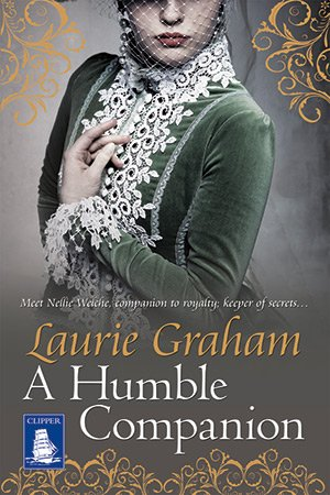 9781471216381: A Humble Companion (Large Print Edition)