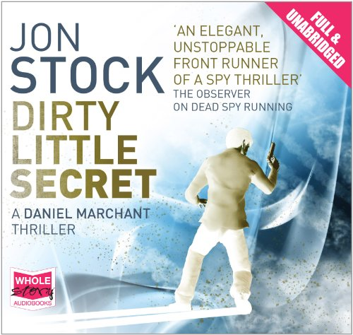 9781471217456: Dirty Little Secret (unabridged audiobook)