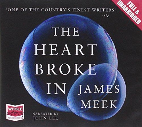 The Heart Broke In: Meek, James