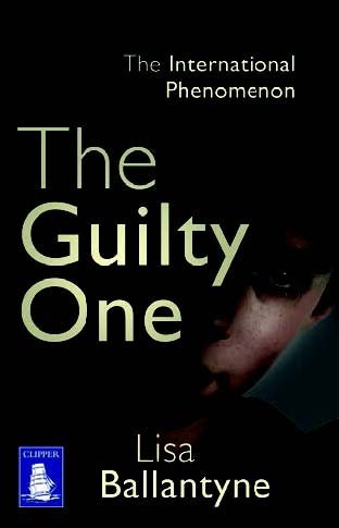 9781471222276: The Guilty One (Large Print Edition)