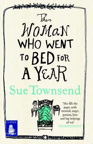 9781471227806: The Woman Who Went to Bed For a Year (Large Print Edition)