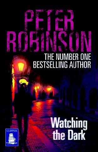 9781471227813: Watching the Dark (Large Print Edition)