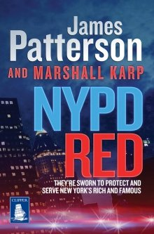 9781471228780: NYPD Red (Large Print Edition)