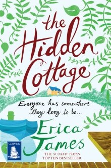 9781471228841: The Hidden Cottage (Large Print Edition)