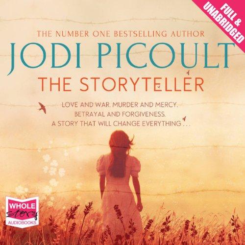 9781471230486: The Storyteller