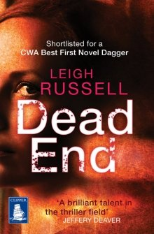 9781471232336: Dead End (Large Print Edition)