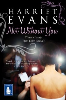 9781471232367: Not Without You (Large Print Edition)