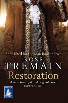 9781471232411: Restoration (Large Print Edition)