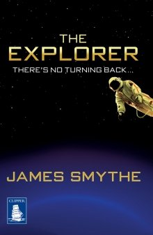 9781471232428: The Explorer (Large Print Edition)