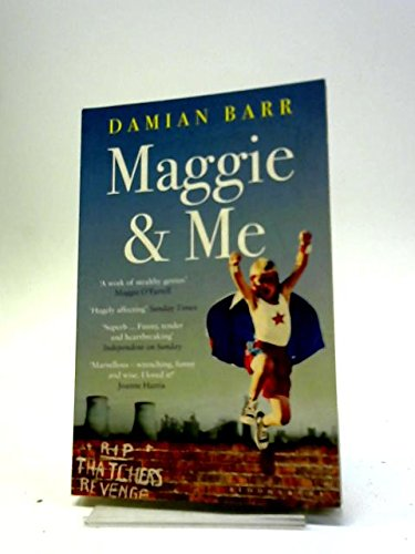 9781471232435: Maggie and Me (Large Print Edition)
