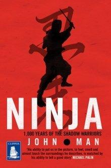 9781471232442: Ninja (Large Print Edition)