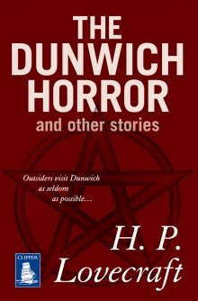 9781471232589: The Dunwich Horror and Other Stories (Large Print Edition)