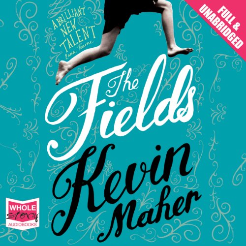 The Fields: Maher, Kevin