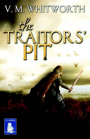 9781471236303: The Traitor's Pit (Large Print Edition)