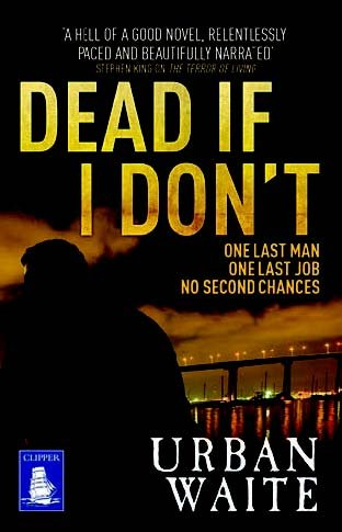 9781471236341: Dead If I Don't (Large Print Edition)