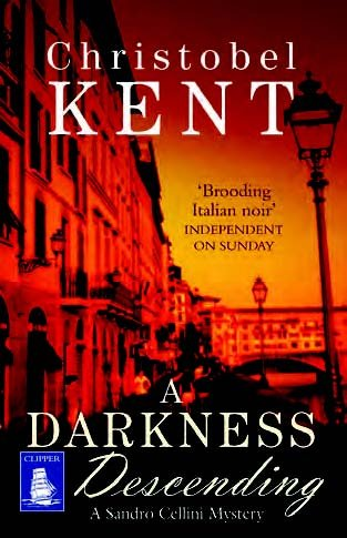 9781471238611: A Darkness Descending (Large Print Edition)