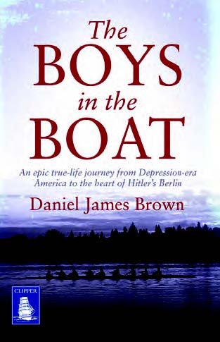 9781471238673: The Boys in the Boat (Large Print Edition)