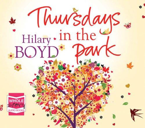 9781471239090: Thursdays in the Park