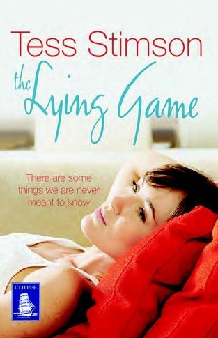 9781471239656: The Lying Game (Large Print Edition)