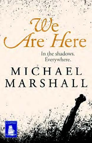 9781471239755: We Are Here (Large Print Edition)