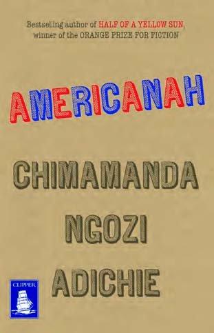 9781471241116: Americanah (Large Print Edition)
